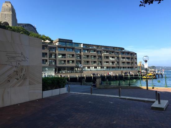 2 picture of park hyatt sydney sydney for Hotel park hyatt sydney
