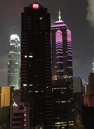 Bonham Residence Hong Kong