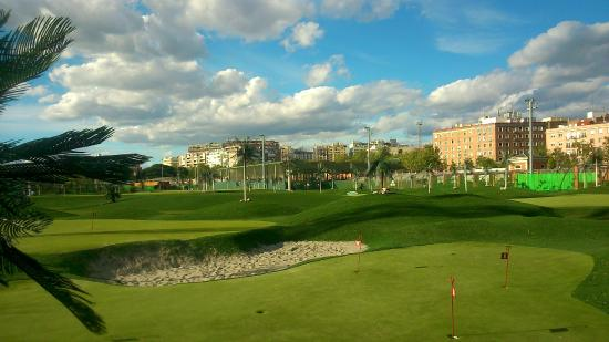Golf Canal