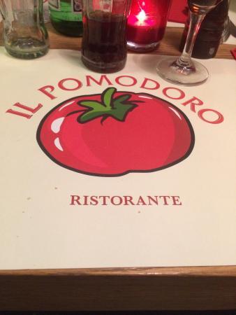Ristorante Il Pomodoro