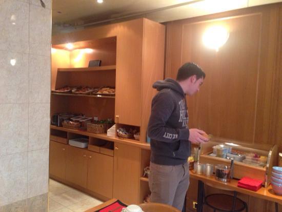 Hotel Cosmotel : photo1.jpg