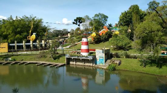 Parque Rionegro