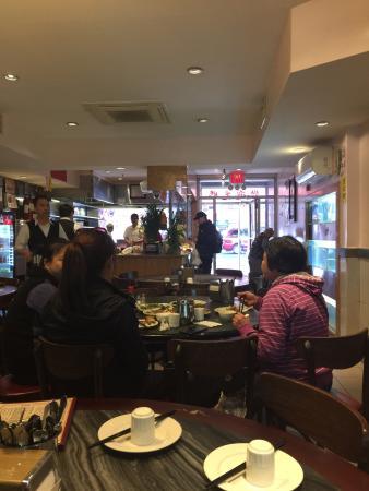 86 Fu Kee Chinese Restaurant