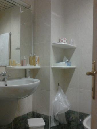 Hotel Oliveto Lago di Garda - Desenzano del Garda : bagno