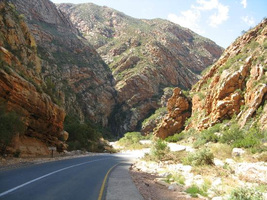De Rust, South Africa: Meiringspoort