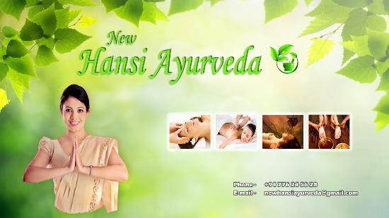 New Hansi Ayurveda