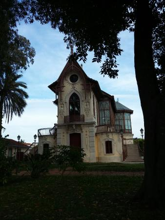 Golega, Portugal: Casa-Estudio Carlos Relvas