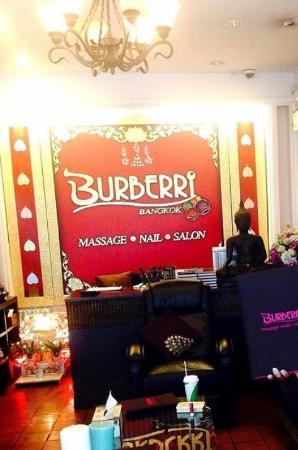 Burberri Spa