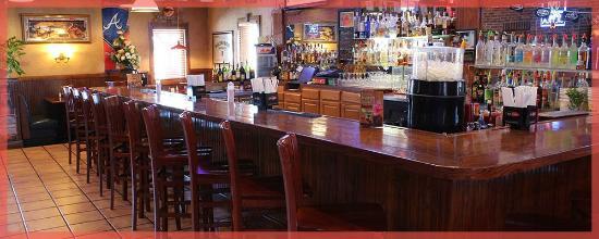 Harbor Cafe: .