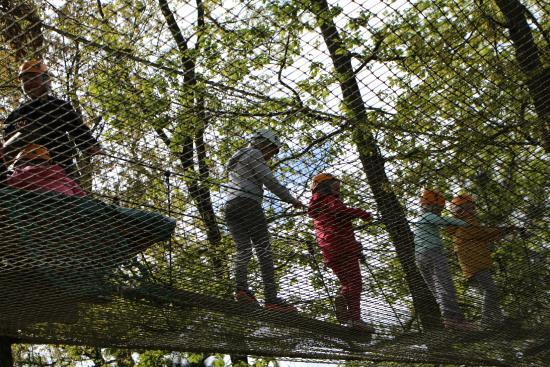 photo Center Parcs Les Bois Francs, Verneuil sur Avre TripAdvisor # Center Parc Les Bois Francs Avis