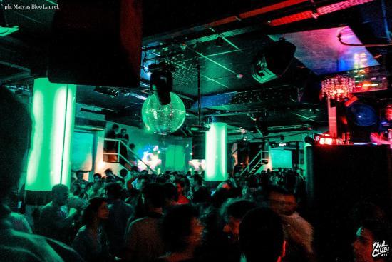 Shamrock Basement: fotografía de The Shamrock Bar & Basement Club, Buenos  Aires - Tripadvisor