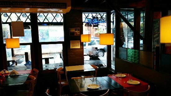 La Posta Resto Bar