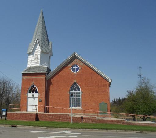 MI-DeWitt-United Methodist Church-1