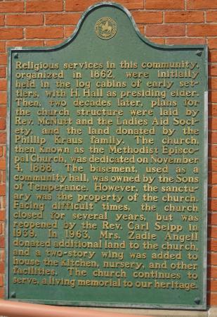 United Methodist Church照片