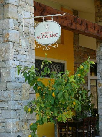 Agriturismo Al Calanc