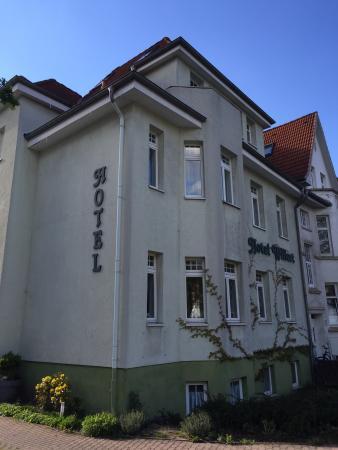 Hotel Willert: Das Hotel