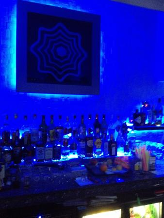 Black Magic Bar Tenerife