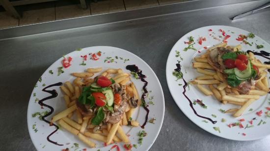 Gaststätte Spreeperle