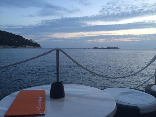 Restaurant More Dubrovnik : photo0.jpg