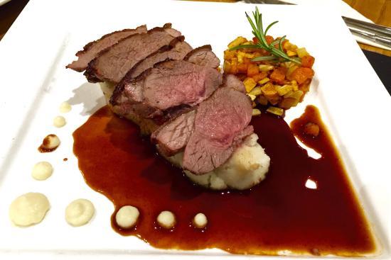 Aberdunant Restaurant