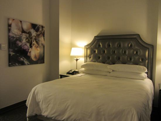 The Silversmith Hotel: Beautiful comfortable bedrooms