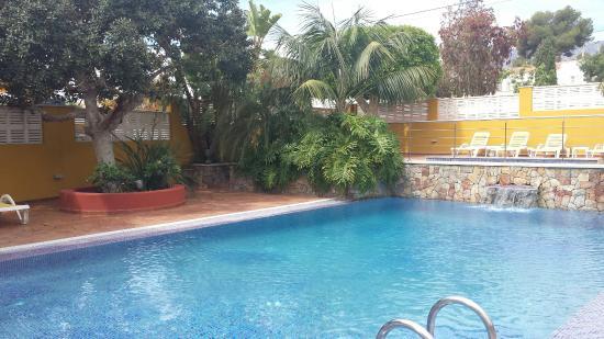 The Cookbook Gastro Boutique Hotel & Spa: Hotel Villa Marisol