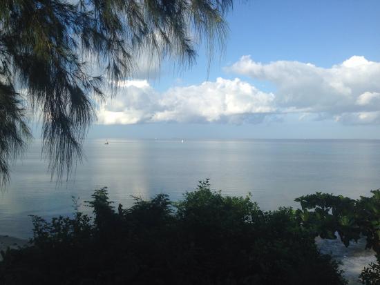 Zanzibar Ocean View: Paradise