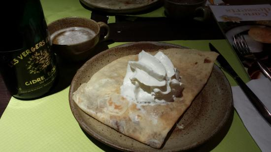 Creperie Joly Patricia