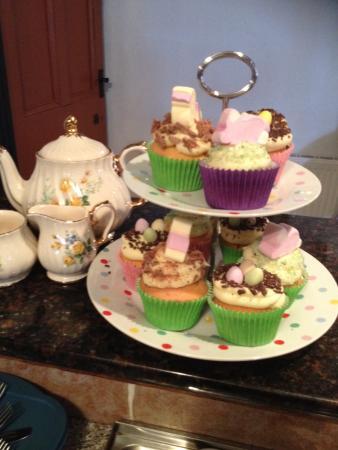 Mocklers Cakes & Bakes: Mocklers Tea Room, Mocklers Cakes, Bakes and Tea Room