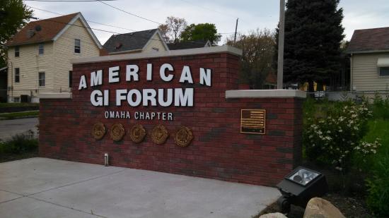 GI Forum