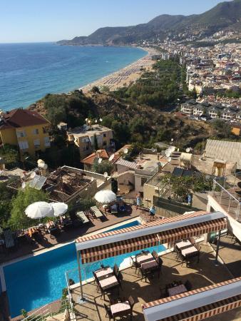 Photo of Bella Vista Suit Hotel Alanya