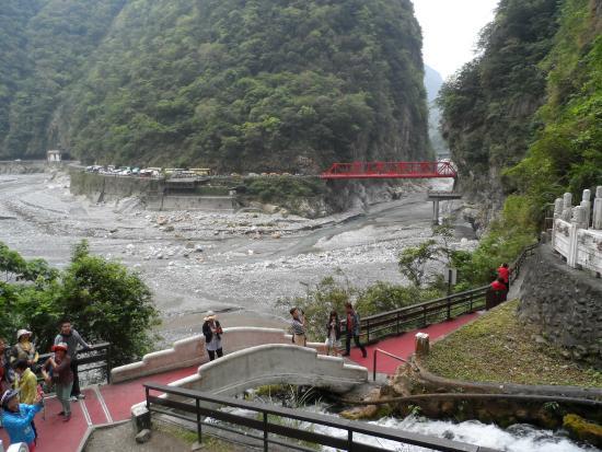 Resultado de imagem para Parque Nacional de Taroko em Hualien