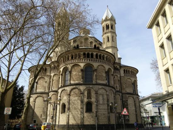 Basilika St. Aposteln