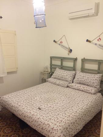Laigueglia, Italy: Camera da letto N 2