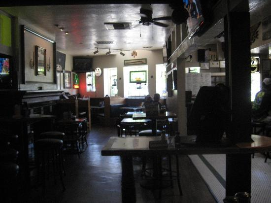 McP's Irish Pub & Grill - Picture of Mc P's Irish Pub ...