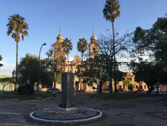 Praça Carlos Telles
