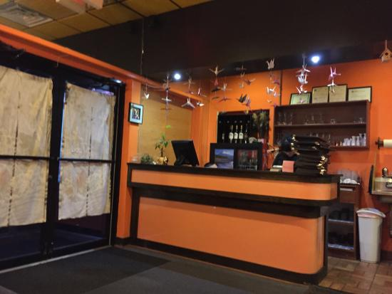 Most Awesome Sushi And Anese Food In All Of Annapolis Md Review Yama Bar Tripadvisor