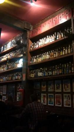 Salome Cafe Bar