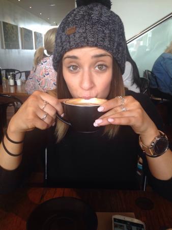 Mulgrave, Αυστραλία: Good coffee