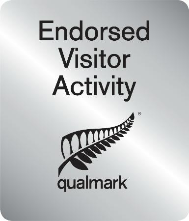 Skydive Fox Glacier : Now Qualmark Endorsed