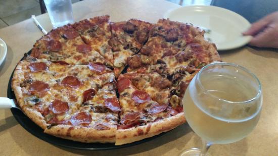 Umbria Pizzaria