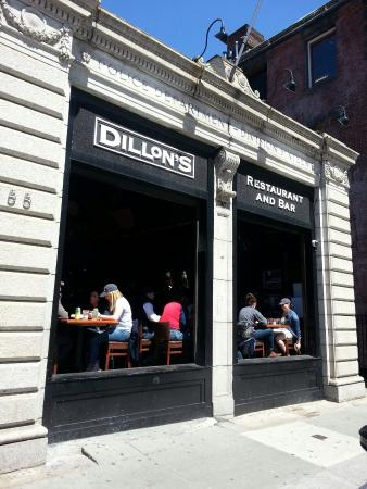 Dillon's Restaurant and Bar