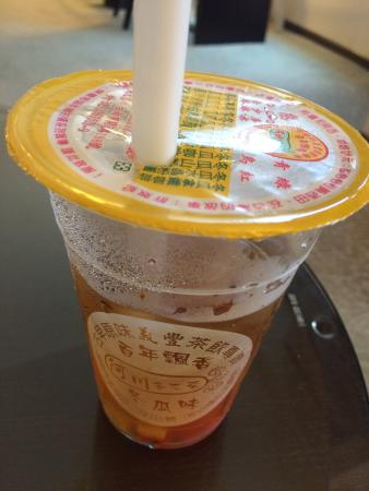 Yi Feng White Gourd Drink