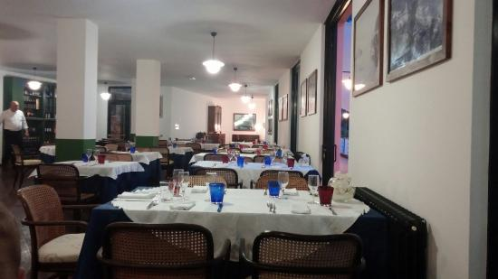Hostaria Borgo San Sebastiano