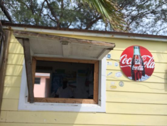 Sherry's Paradise Beach Bar