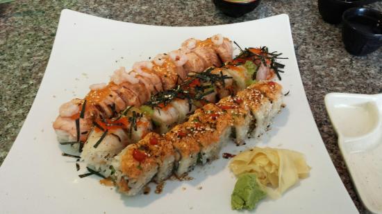 Momiji Japanese & Chinese Restaurant