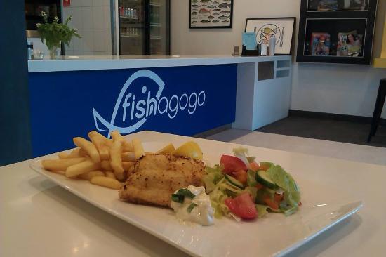Fishagogo