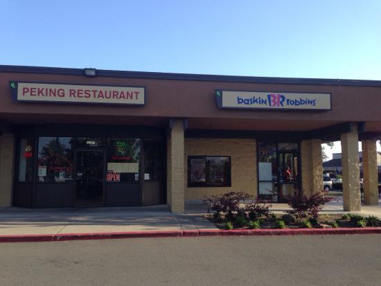 Best Chinese Restaurants In Fairfield Ca
