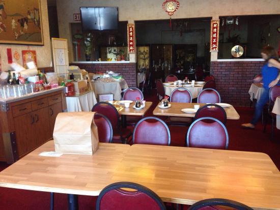 Chinese Restaurant Redondo Beach California