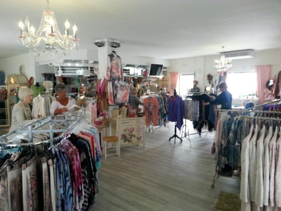 Boutique Regina Romantica